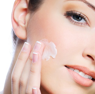 Makeup--foundation