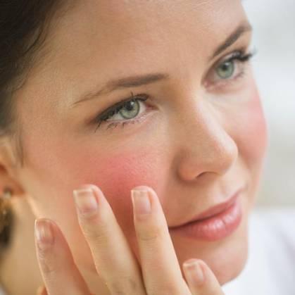 Sensitive-skin-regimen