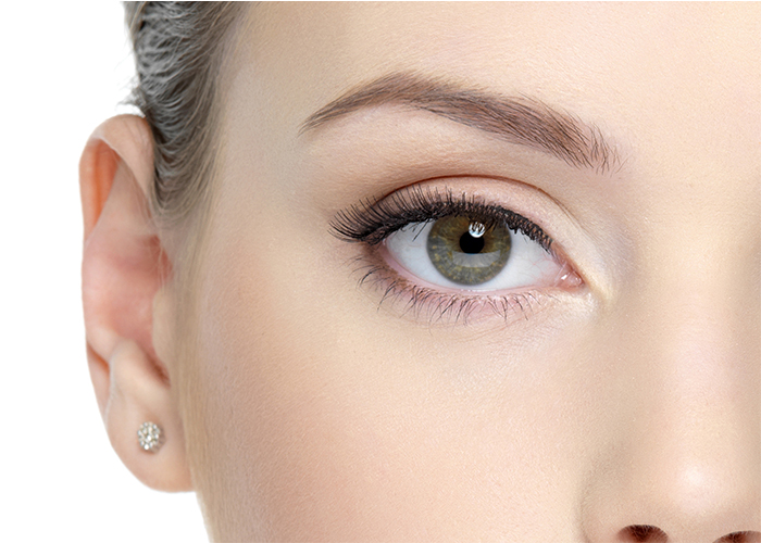 Eyelid Glue etc